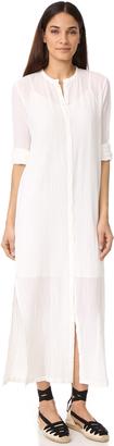Skin Leana Dress $295 thestylecure.com