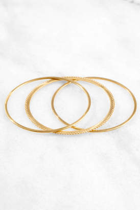 Satya Bangle Set