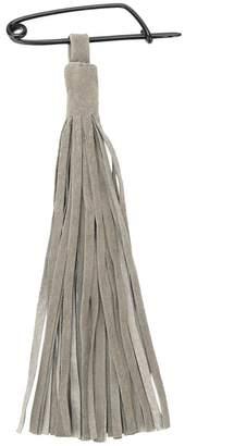 Antonia Zander tassel pin