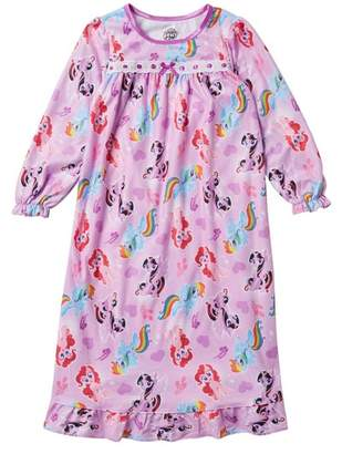 My Little Pony AME Granny Nightgown (Little Girls   Big Girls) c819e8c71