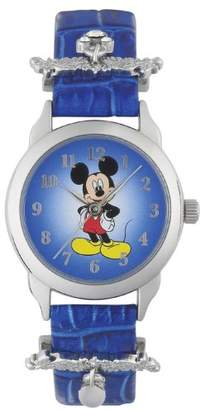 Disney Women's MU1066D Mickey Mouse Watch $69.99 thestylecure.com
