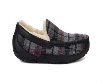 UGG Mens Ascot Slipper, Size 9