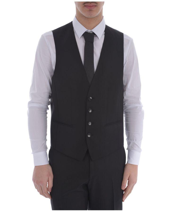 Hugo BossHugo Boss Wool Vest