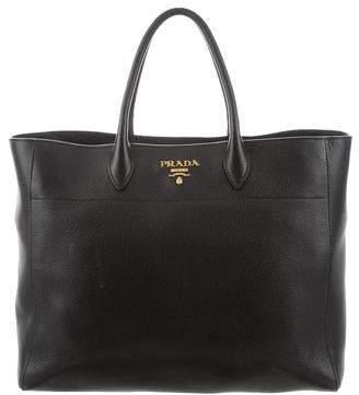 2f6c785f2fd5 Prada Magnetic Closure Handbags - ShopStyle
