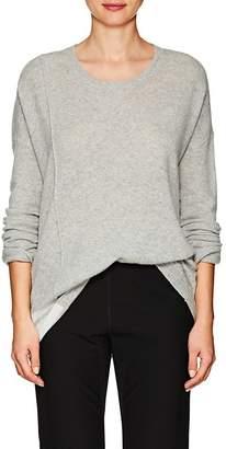 ATM Anthony Thomas Melillo Women's Striped Cashmere Elongated Sweater