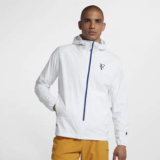 Nike NikeCourt HyperShield RF Men's Jacket