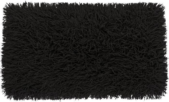 Remy Black Rug