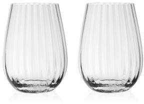 William Yeoward Corinne Large Wine Tumblers, Set of 2
