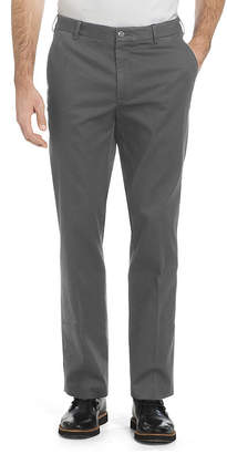 Van Heusen Air Chino Mens Straight Fit Flat Front Pant