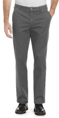 Van Heusen Air Chino Straight Fit Flat Front Pants