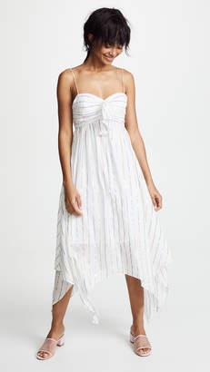 DAY Birger et Mikkelsen Steele Prism Pleat Dress