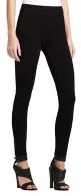 BCBGMAXAZRIA Mason Stretch Ponte Leggings