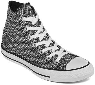 Converse Chuck Taylor All Star Snake Print High Top Womens Sneakers
