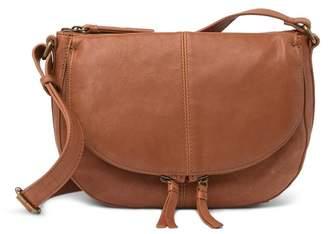 Lucky Brand Dev Leather Crossbody