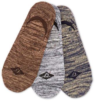 Sperry Men's 3-Pk. Liner Socks