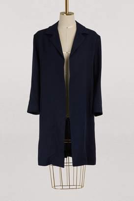 Mansur Gavriel Linen coat