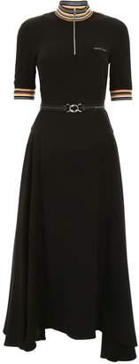 Prada Long Zip Dress