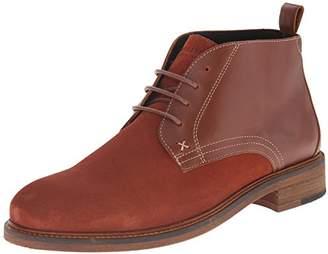 Wolverine 1883 Men's Hensel Ankle High Desert Winter Boot