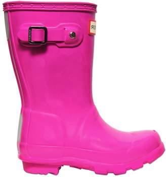 Hunter Original Rubber Rain Boots