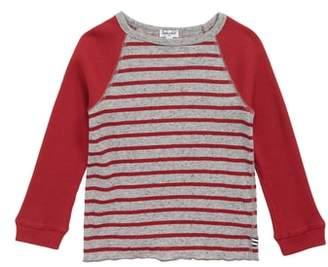Splendid Stripe Raglan Shirt