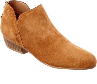 Kenneth Cole New York Cooper Suede Bootie