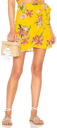 Beach Riot x REVOLVE Lexi Wrap Skirt