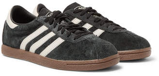 adidas Tobacco Suede Sneakers