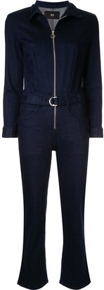 3x1 Cropped Boilersuit