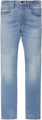 Frame L'Homme Faded Skinny Jeans