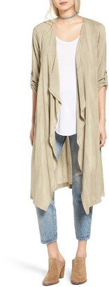Women's Bp. Duster Jacket $49 thestylecure.com