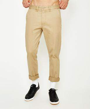 Spencer Project Southbank Chino Stone