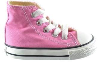 Converse Chuck Taylor All Star High Top Infant Shoes 7j234 (4 M US)