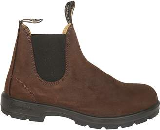 Blundstone Elasticated Side Ankle Boots