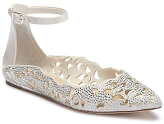 Vince Camuto Imagine Garyn Casual Embellished Flat