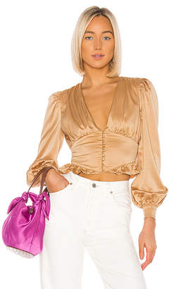 Song of Style Marla Top