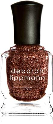 Deborah Lippmann Glitter Nail Colour