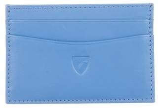 Aspinal of London Leather Card Holder