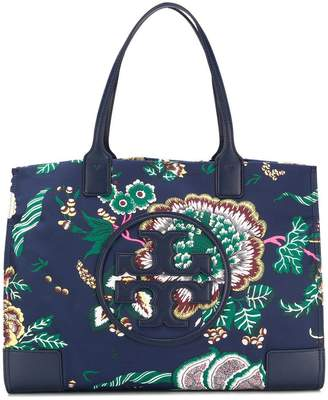 Tory Burch Ella large tote bag