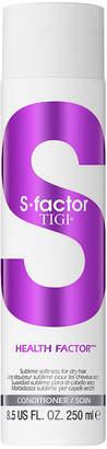 S-factor S FACTOR S Factor by TIGI Health Factor Conditioner - 8.5 oz.