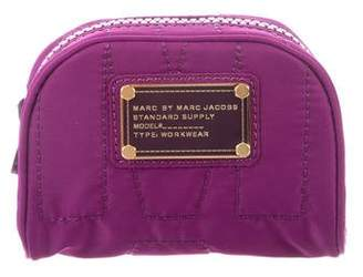 Marc Jacobs Nylon Cosmetic Bag w/ Tags