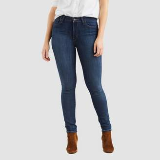 Levi's Women's 721TM High-Rise Skinny Jeans