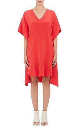 Zero Maria Cornejo WOMEN'S SATIN SIL DRESS