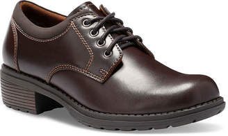 Eastland Womens Stride Lace-up Oxford Shoes