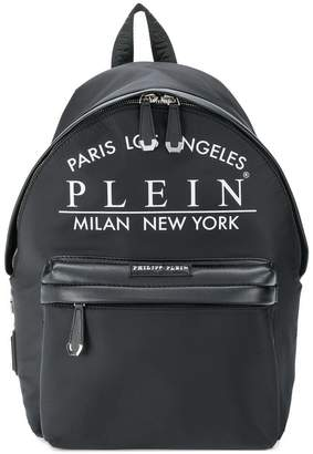 Philipp Plein Sébastien backpack