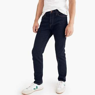 J.Crew Madewell slim jeans in rinse wash