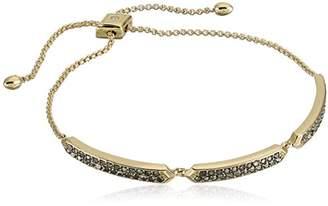 Vera Bradley Whisper Links Slider Bracelet