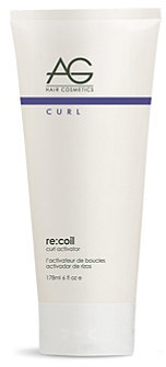 Ulta AG Hair Curl Recoil Curl Activator