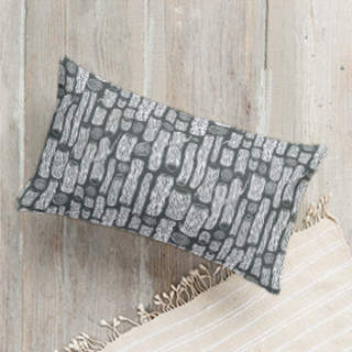 Timber Lumbar Pillow