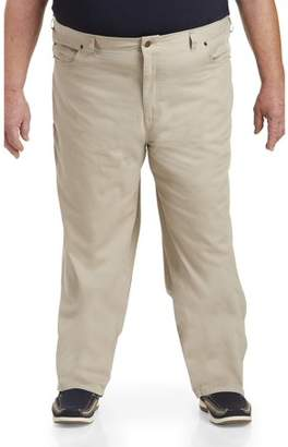 555 Turnpike Big Men's 5 Pocket Pant