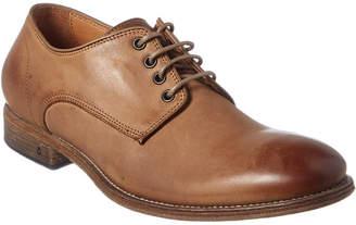 John Varvatos Collection Stanton Leather Derby Shoe
